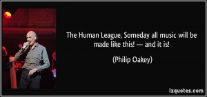 The League Quotes