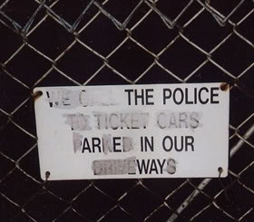 Police Quotes & Sayings