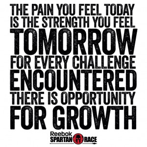 Spartan Race Inspirational Quotes. QuotesGram