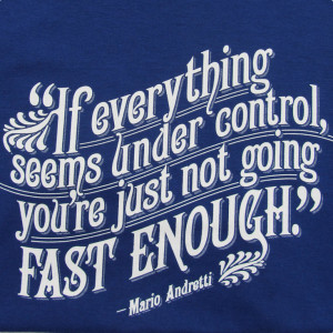 Andretti quote
