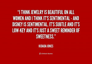 Women and Jewelry Quotes