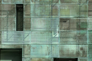 ... : Steven Holl Architects Location: Amsterdam, The Netherlands Textura