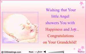 Baby Girl Free New Ecards