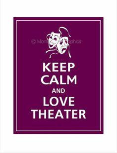 Musical Theatre Quotes. QuotesGram