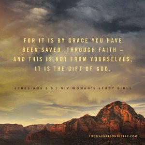 Bible Quotes On Gods Grace Quotesgram
