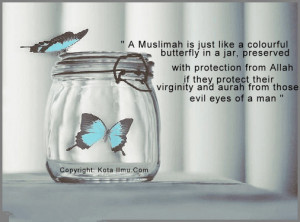 Islamic Quotes by KotaIlmu