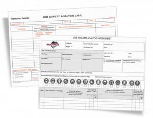 job safety analysis jsa