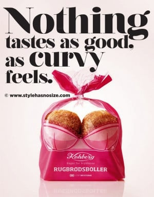 Quotes About Being A Curvy Woman