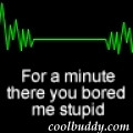 Bored Funny Quotes
