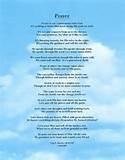 Heartwarming Original Inspirational Christian Poetry - Poems - Prayer ...