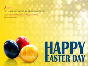 Happy Easter Day Sunday Wishes Images bible verses Saying Quotes Poem ...