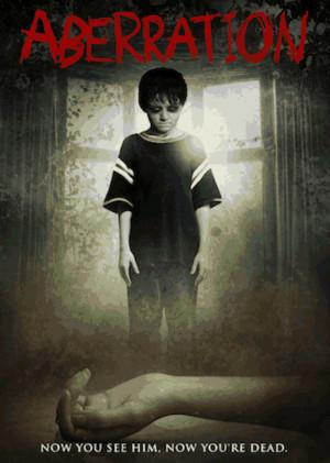Aberration (Review) - J-Horror Lite