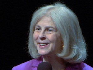 Elaine Pagels: Truth About the Book of Revelations - FORA.tv - very ...
