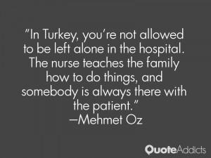 Mehmet Oz