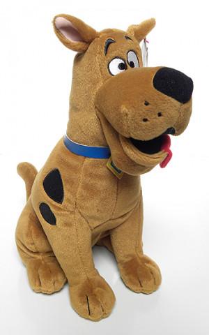 Scooby Dooby Doo Dog Beanie...