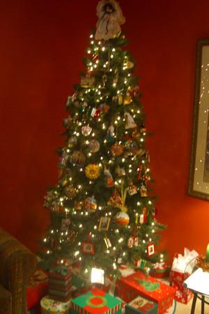 My FAVORITE Christmas Tree Of