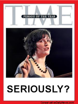Sandra Fluke: Too much for even the earth to bear Sandra Fluke And The ...
