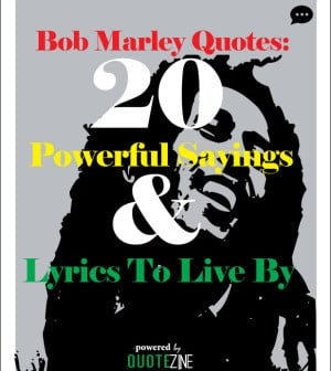Bob Marley Quotes About Love Coward Alt=