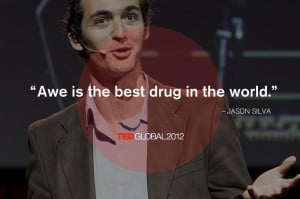 Inspiring Quotes from TED