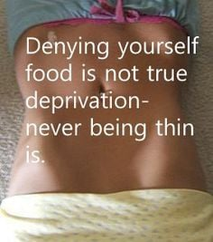 Thinspiration Quotes Thinspo quotes - google search