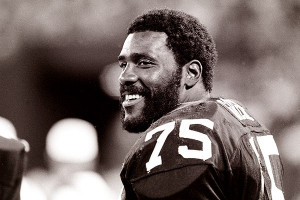 Mean Joe Greene...the one, the only