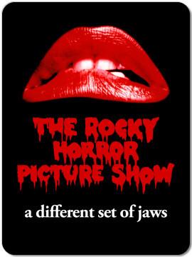 Rocky Horror Picture Show - Poster Art Fridge Magnet