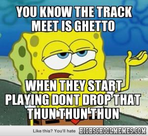 Ghetto Spongebob Meme Tough spongebob - you know the