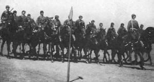 Cavalry Quotes