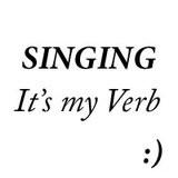 ... singing quotes Pictures, singing quotes Images, singing quotes Photos