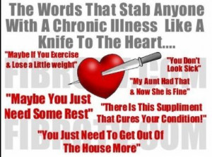 Invisible Illness, Chronic Pain, Chronic Illness, Lupus Awareness ...