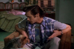 Ace Ventura Quotes and Sound Clips