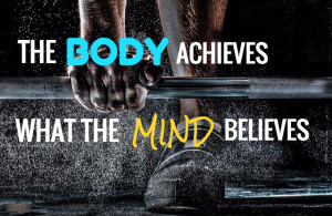 Motivational Fitness Quotes: Exercise Inspiration