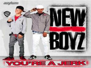 New Boyz G1 Wallpaper