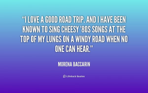 Go Back > Gallery For > Road Trip Quotes