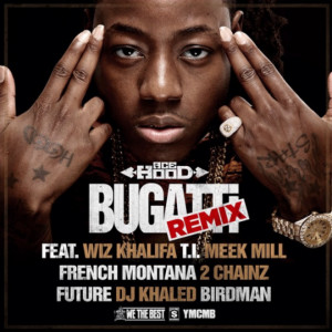 Ace Hood featuring Wiz Khalifa, T.I., Meek Mill, French Montana, 2 ...
