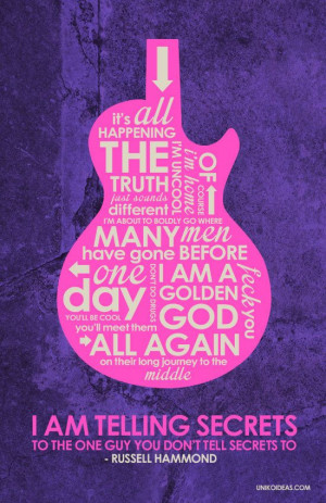 Almost Famous Inspired Quote Poster 11 x 17 by OutNerdMe on Etsy
