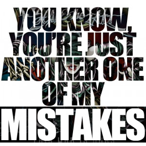 Escape the Fate Song Quotes http://www.pinterest.com/pin ...