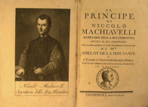 Machiavelli's The Prince: The Ultimate Guide To Power