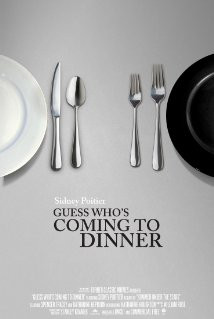 Guess Who's Coming to Dinner (1967) Poster