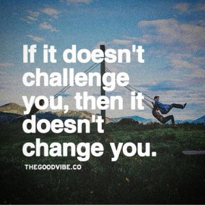 Very true. #quote #inspiration #success #change #challenge # ...