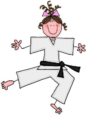 Karate Birthday Party Supplies on Karate Girl Birthday Party ...