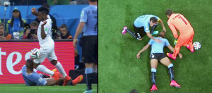 Scary World Cup Head Injury Shows Soccer Needs To Change One Of Its ...