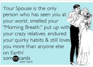 Pamper Your Husband
