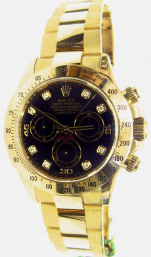 ecommerce-quotes.comRolex 18ct Gold Daytona