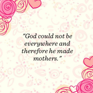 Jewish proverb #MothersDay
