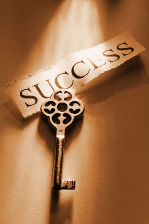 is more necessary to success top 10 keys to success