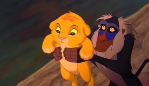 30 Disney scenes featuring hidden characters from other Disney movies