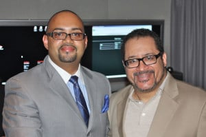 Michael Eric Dyson Featured in Savoy Professional Summer 2009 Issue ...