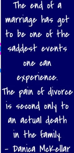 How to Deal With Debt After Divorce => If you're getting divorced ...