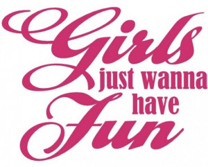 quotes about having fun and partying